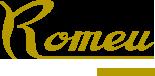 logotipo de JOYERIA ROMEU SL
